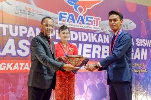 Penutupan Pendidikan FAAST Penerbangan Nov 2019 (33 of 711)